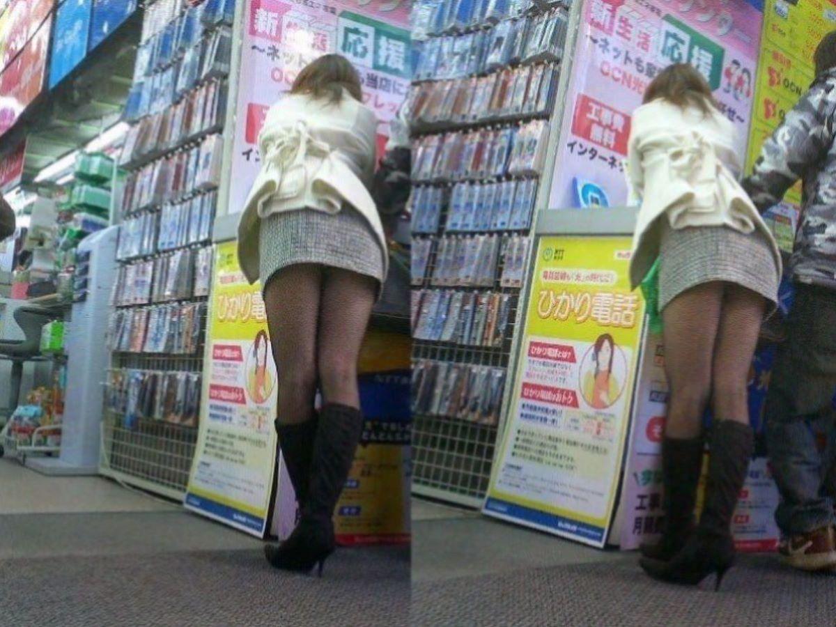 ミニスカート 画像 2