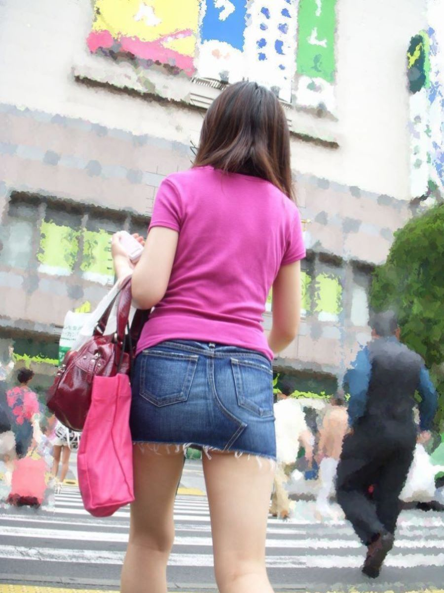 ミニスカート 画像 26