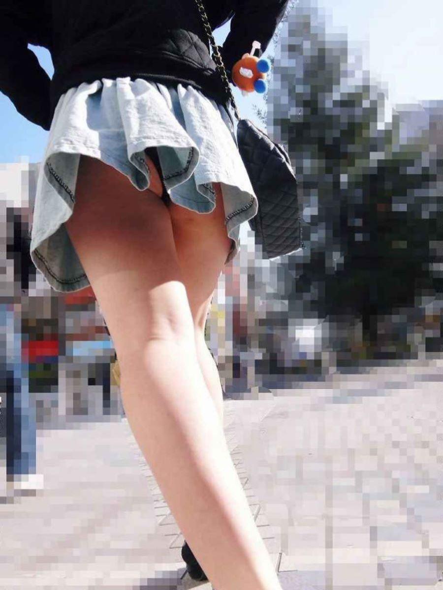 ミニスカート 画像 90