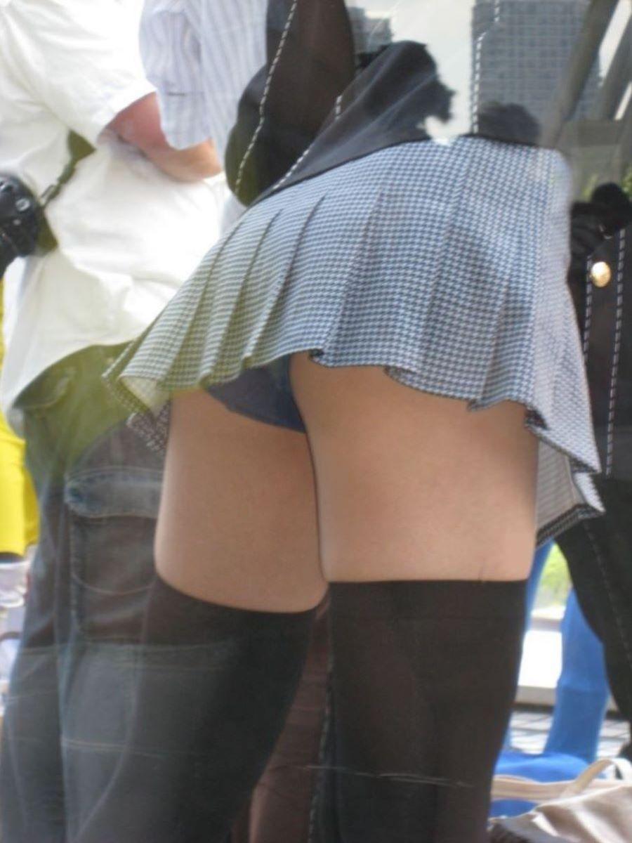 ミニスカート 画像 106