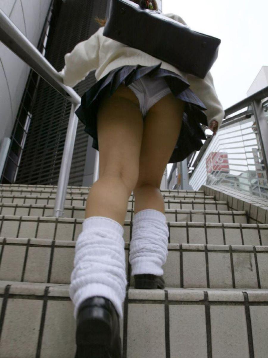 ミニスカ JK 画像 40