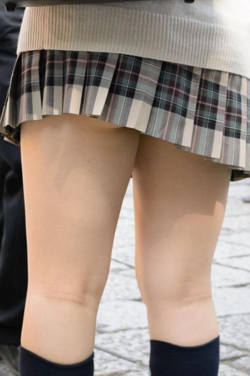 ミニスカ JK 画像 91