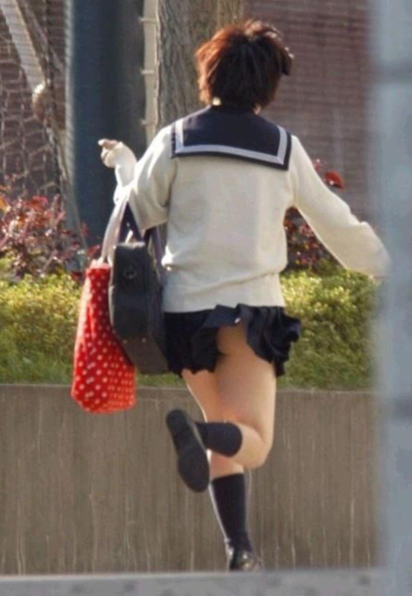 ミニスカ JK 画像 127