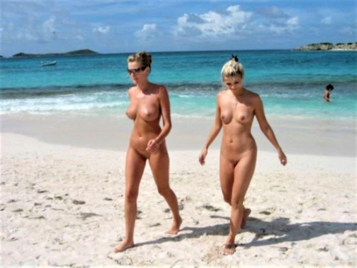 ヌーディストビーチ 画像 102