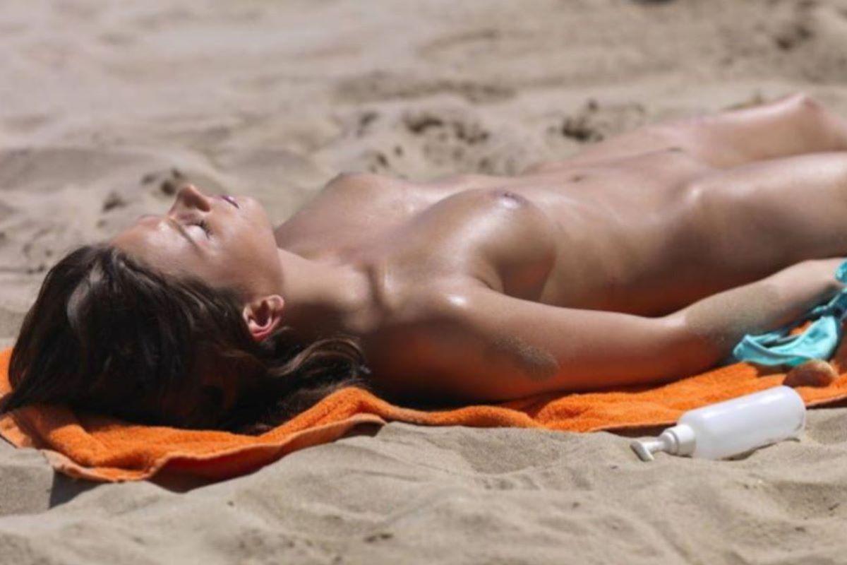 ヌーディストビーチ 画像 149