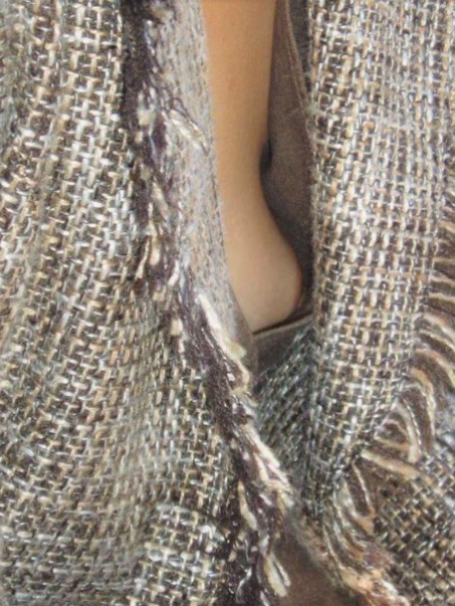 素人 乳首チラ 画像 1