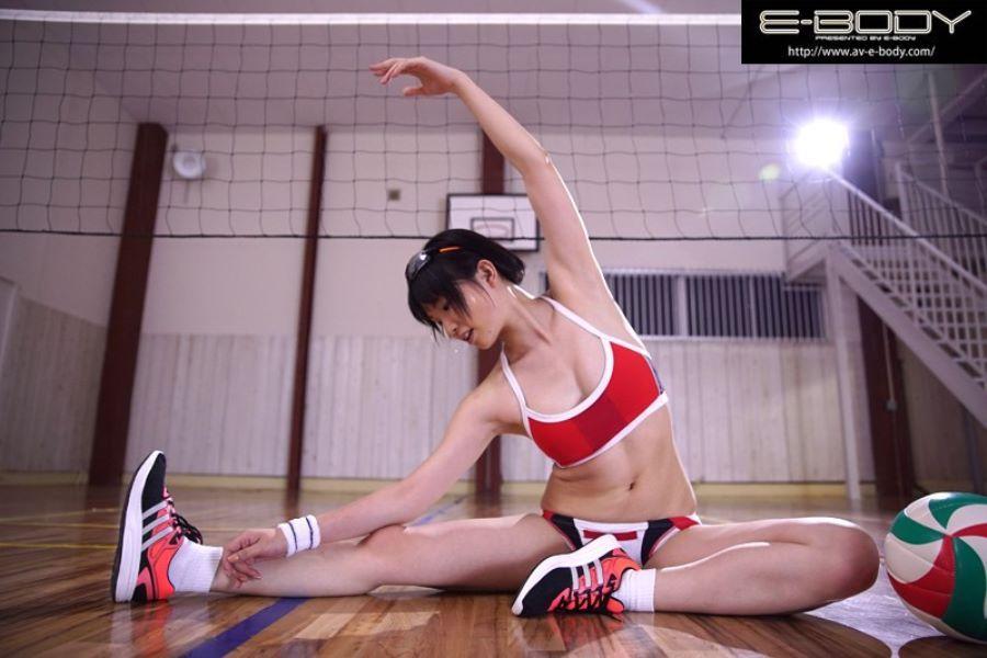 ビーチバレー女子 小澤まな 画像 12