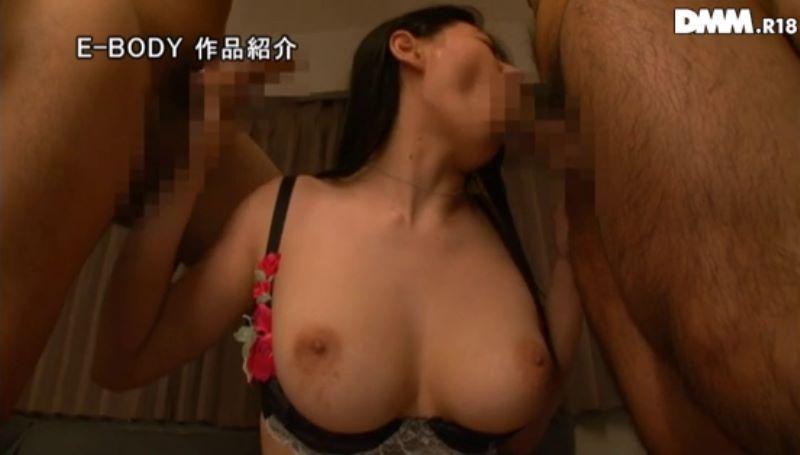巨乳人妻スイマー 喜山エリカ 画像 59