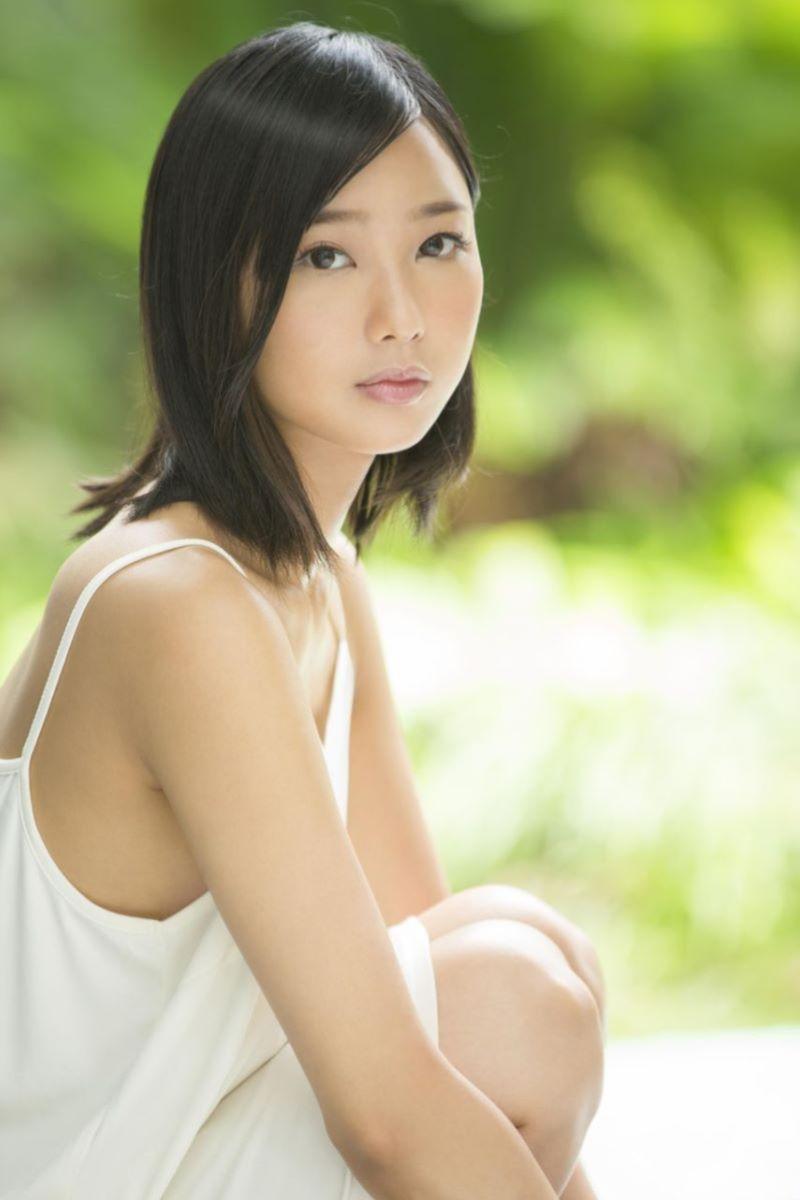 竹田ゆめ 小さいマンコな華奢女子のAVデビュー画像