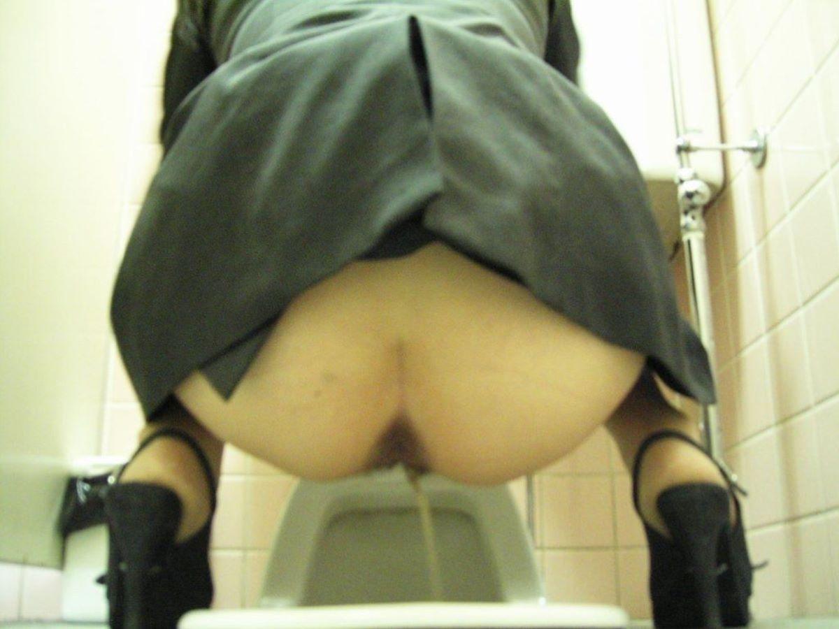 トイレ盗撮 画像 66