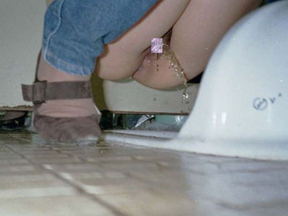 トイレ盗撮 画像 173