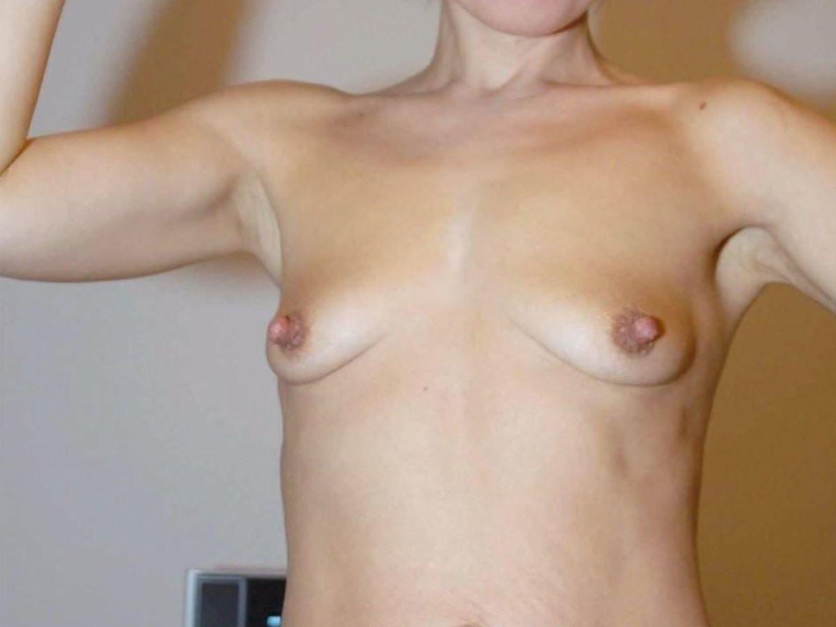 素人 貧乳熟女 エロ画像 165