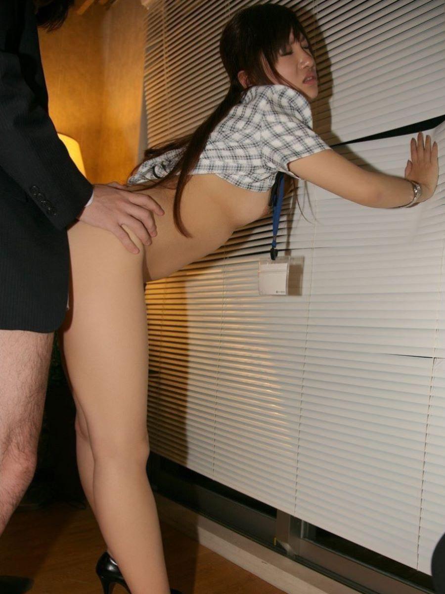 OL セックス 画像 3