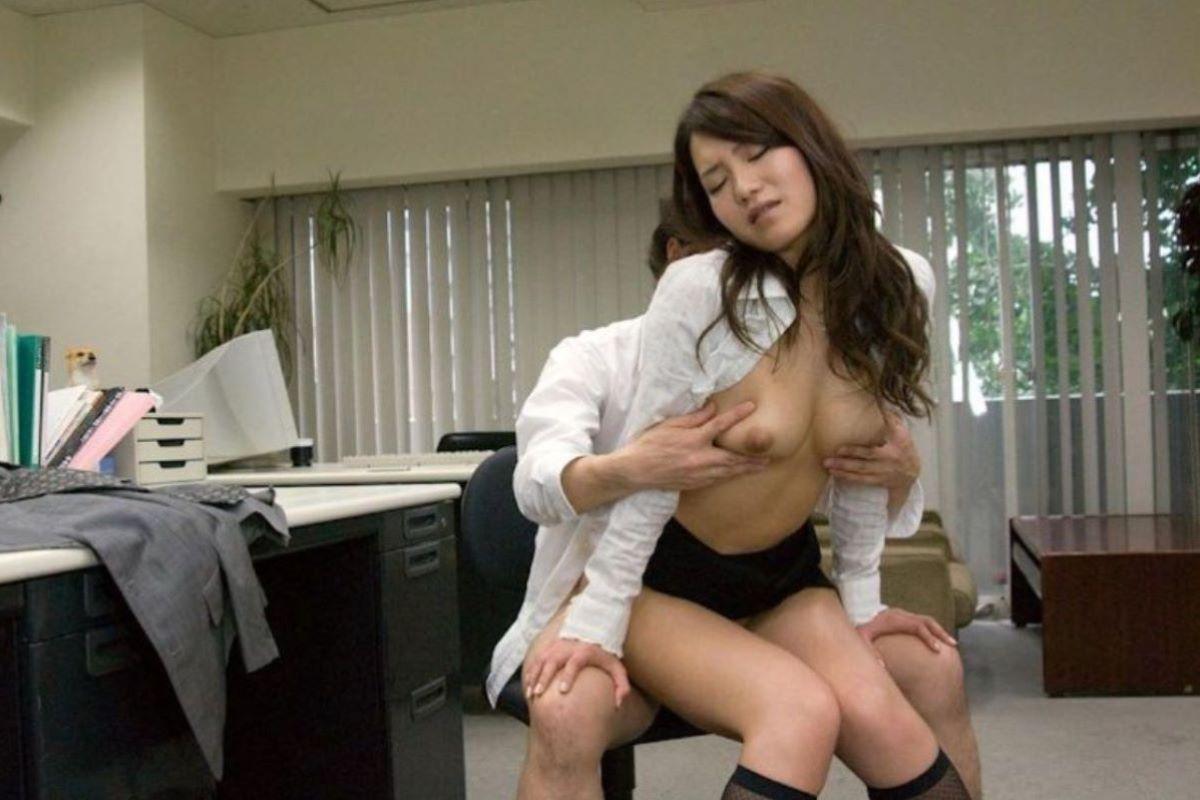 OL セックス 画像 77