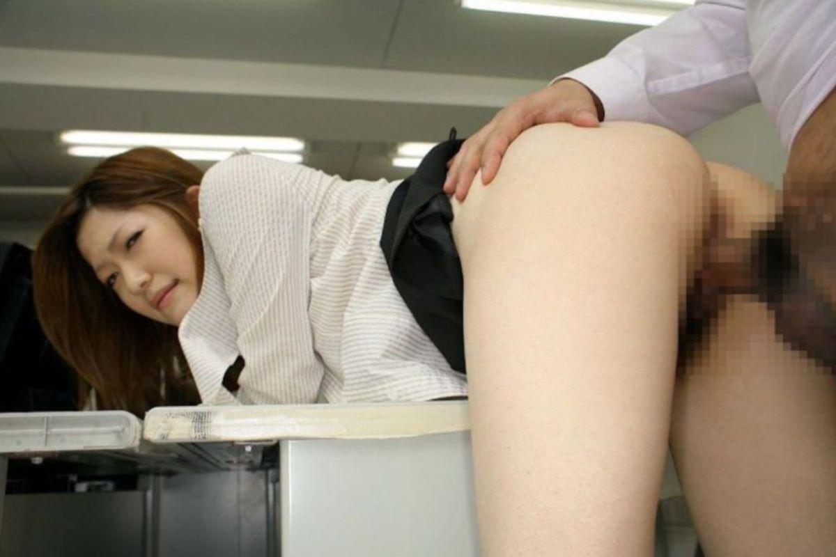 OL セックス 画像 147