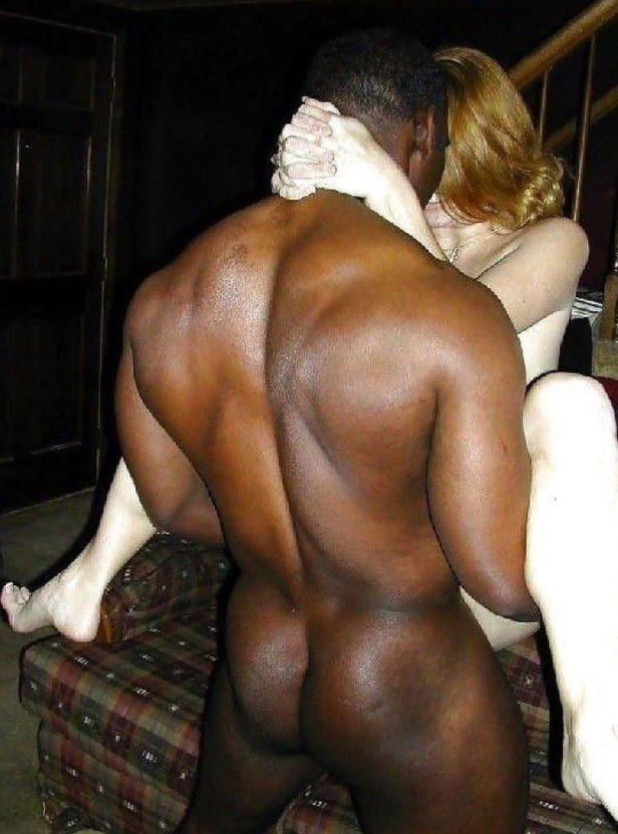 黒人 セックス 画像 28