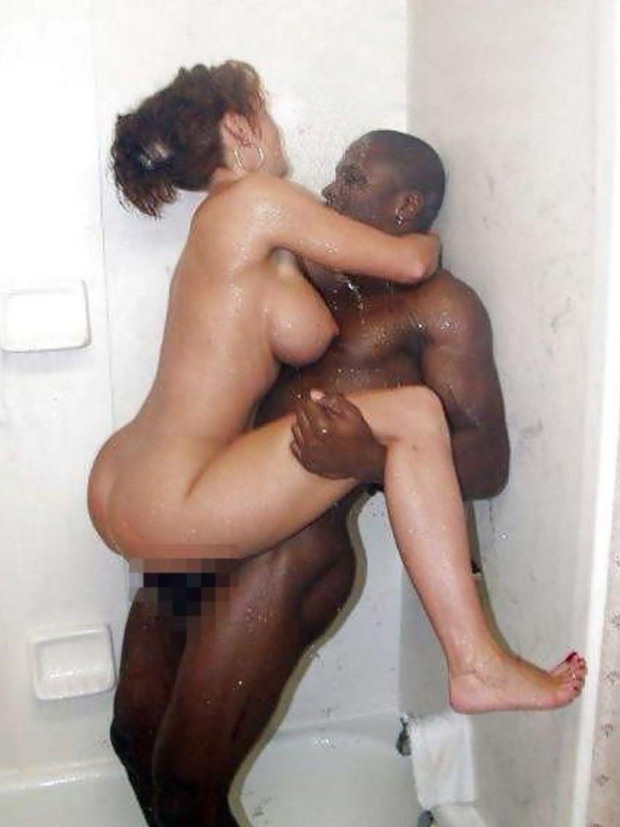 黒人 セックス 画像 141