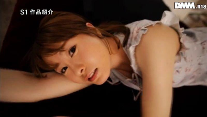 AV女優 YURI 画像 36