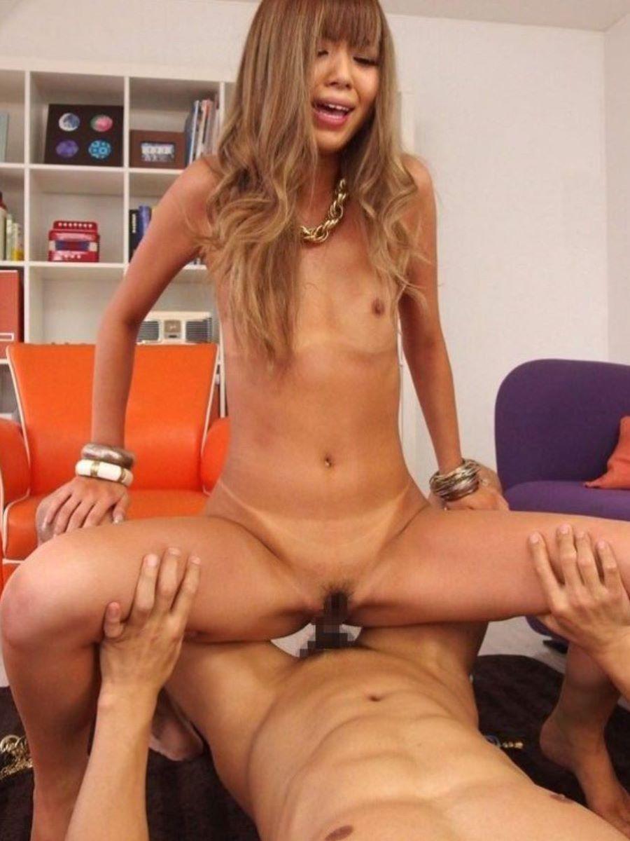 ギャル セックス 画像 54