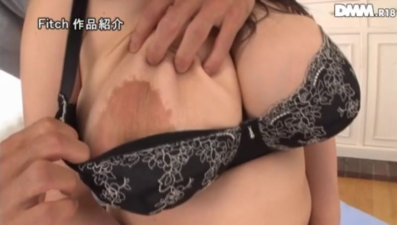 超乳輪妻 優木いおり 画像 24