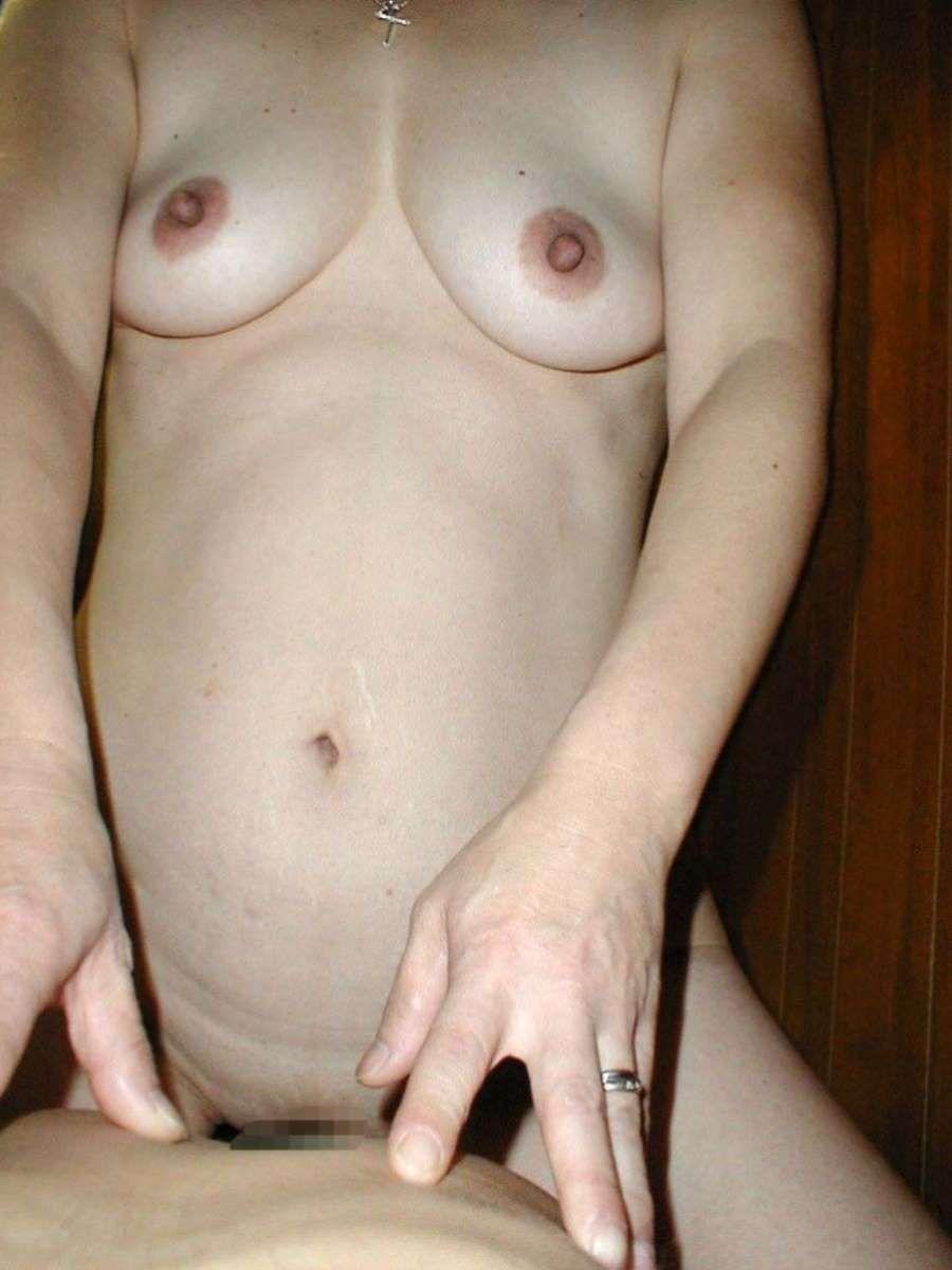 人妻 ハメ撮り 画像 33