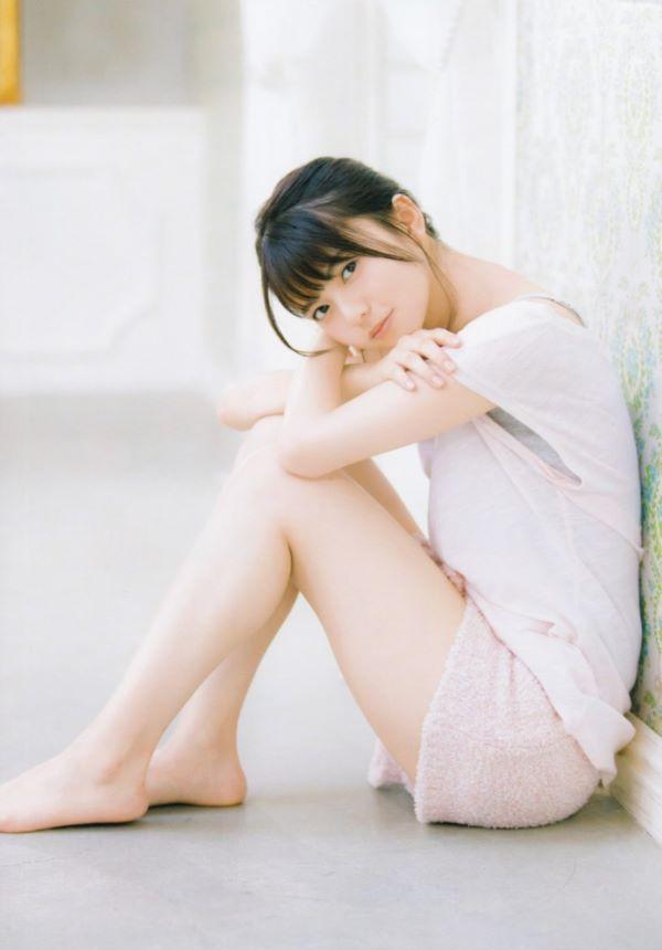 乃木坂46 齋藤飛鳥 脇 貧乳 エロ画像 2