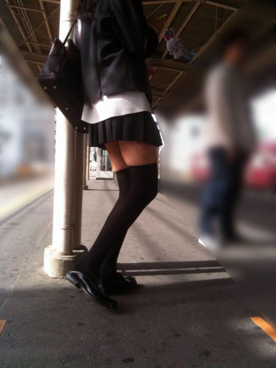 JK 街撮り 画像 113