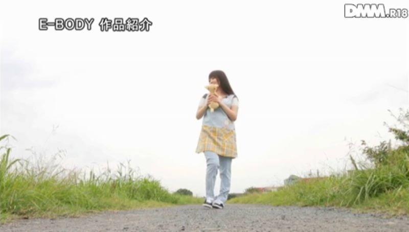 ロケットおっぱい 長谷川由香 画像 18