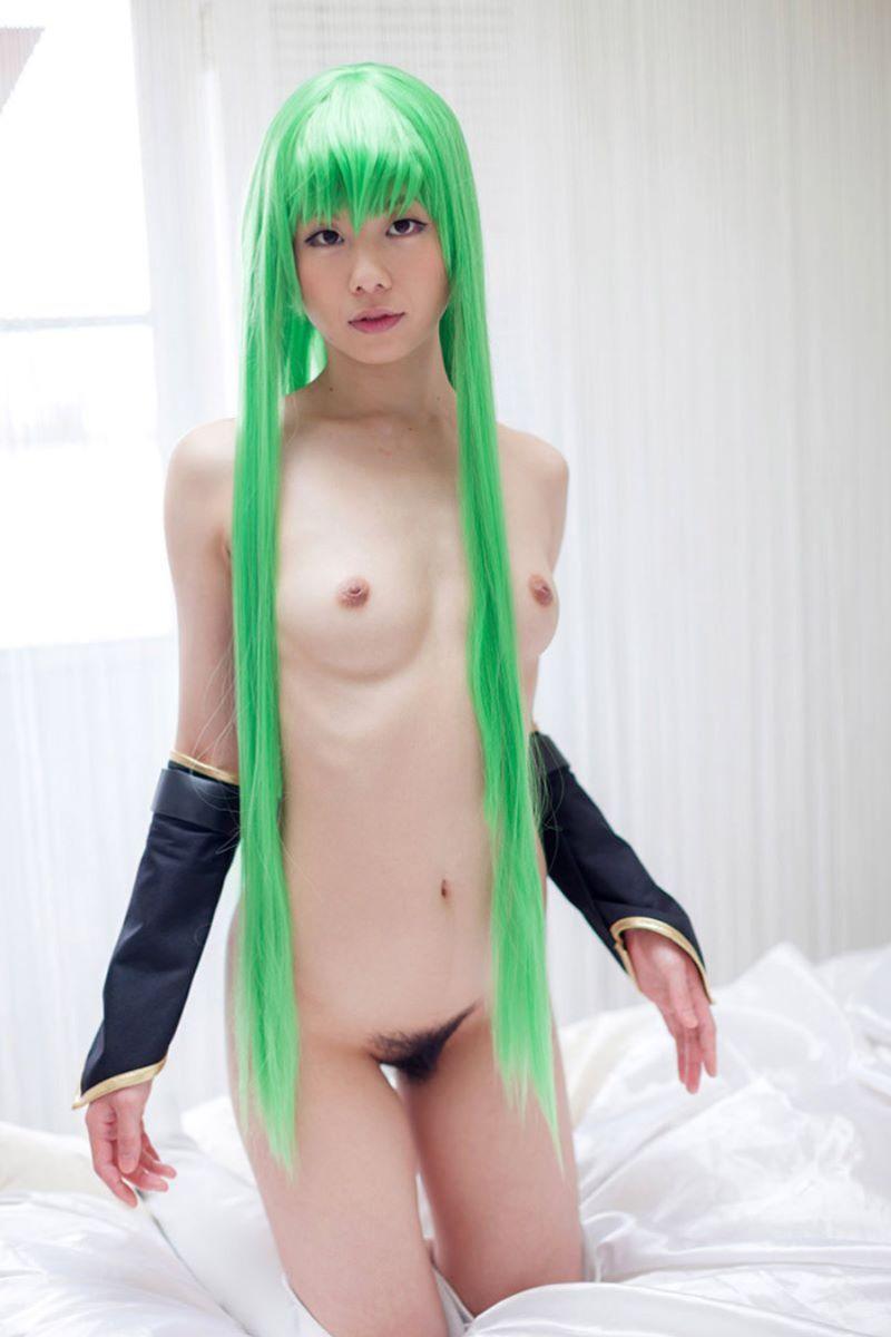 コスプレ ヌード 画像 98