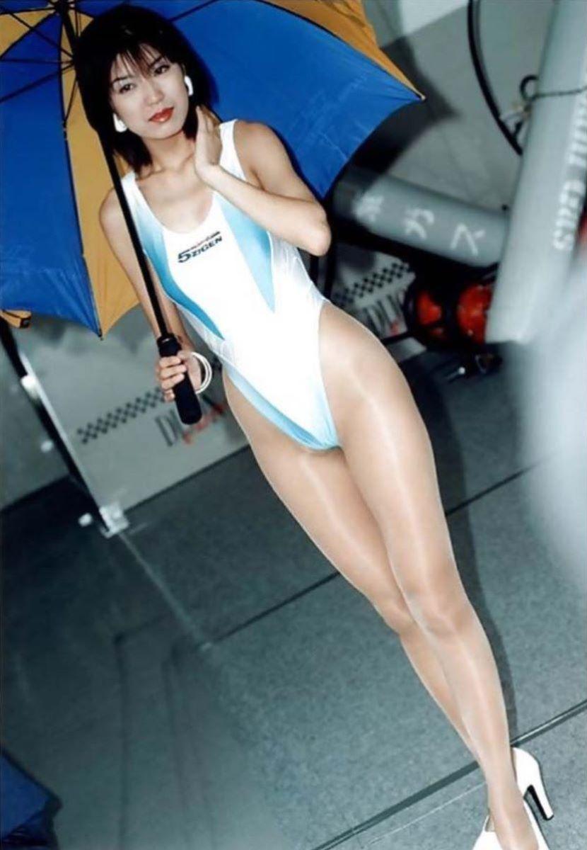 ハイレグ レースクイーン エロ画像 131