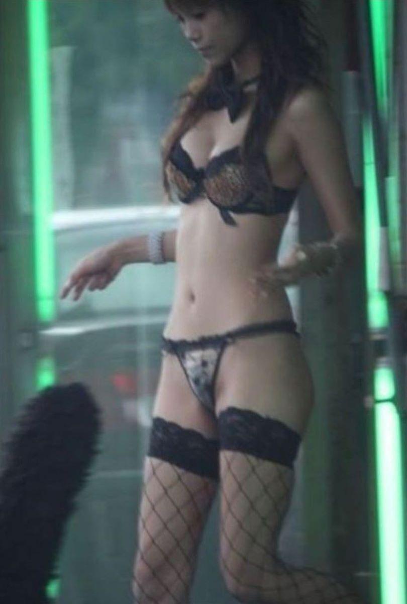 ビンロウ売り 台湾女子 エロ画像 100