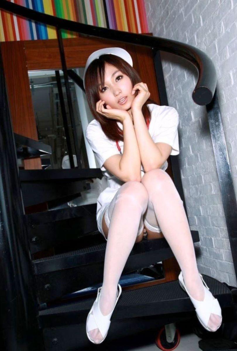 白衣の天使 セクシーナース画像 29