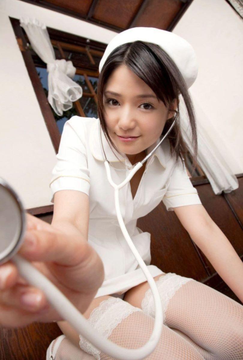 白衣の天使 セクシーナース画像 57