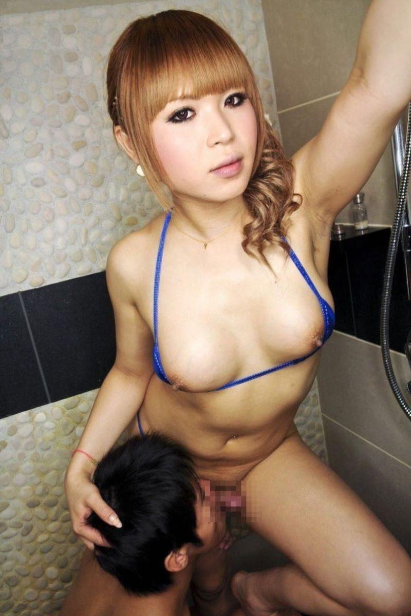 ニューハーフ セックス画像 18