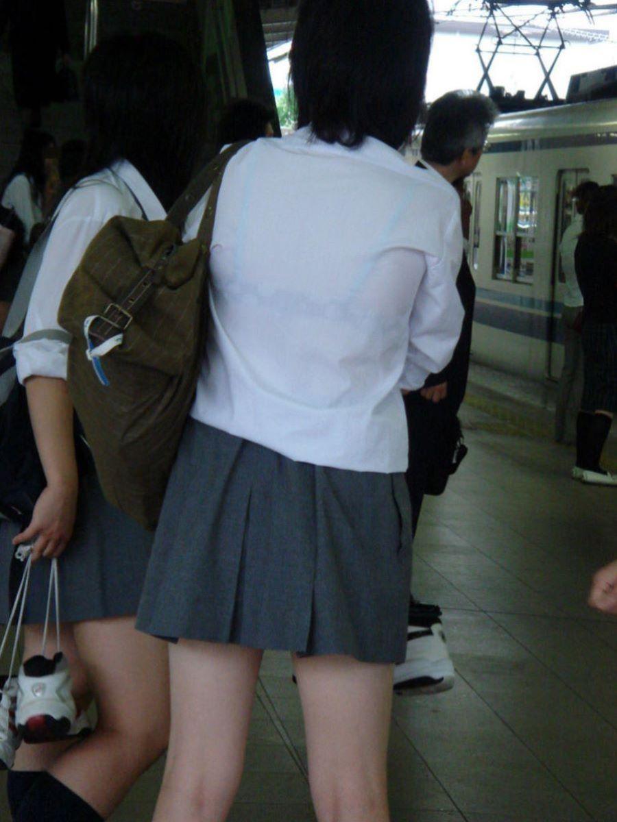 夏服 JK画像 25