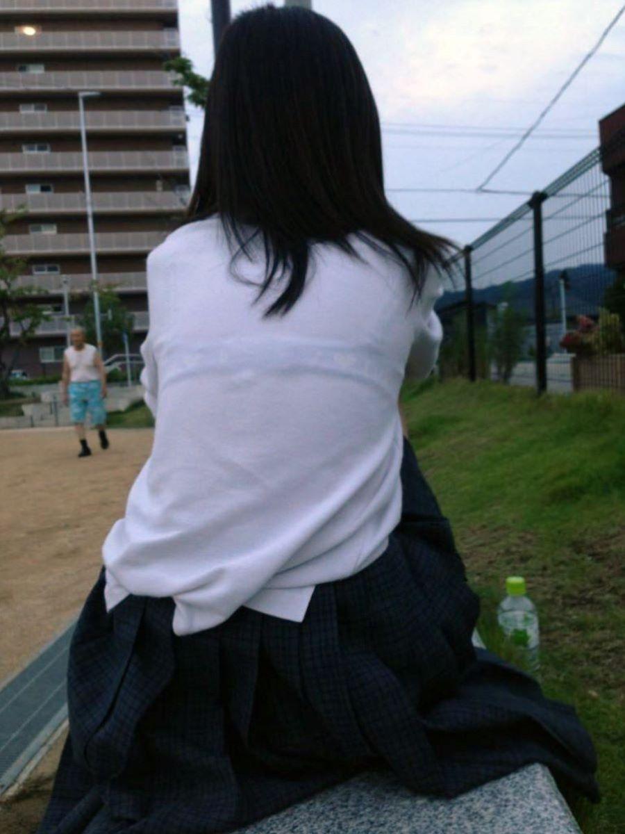 夏服 JK画像 31