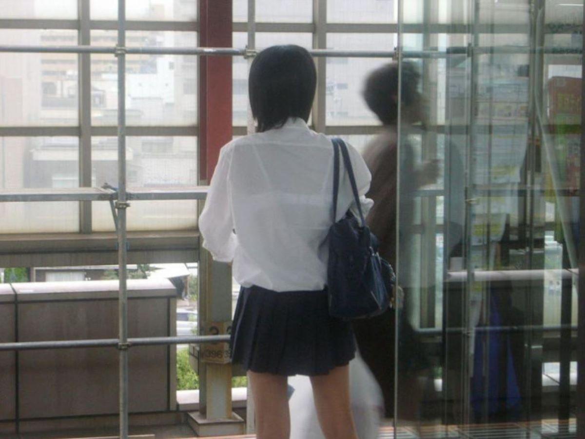 夏服 JK画像 95