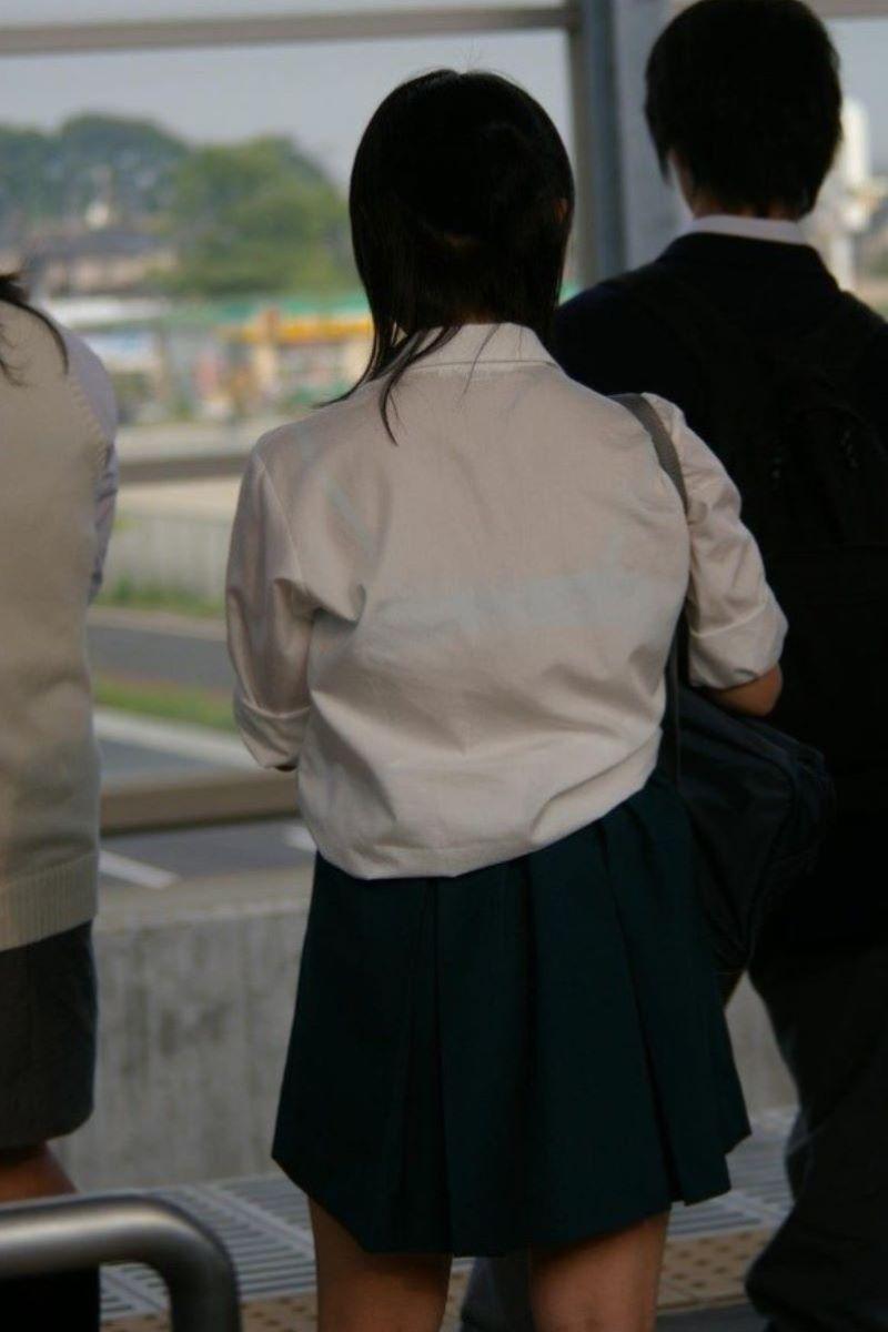 夏服 JK画像 137