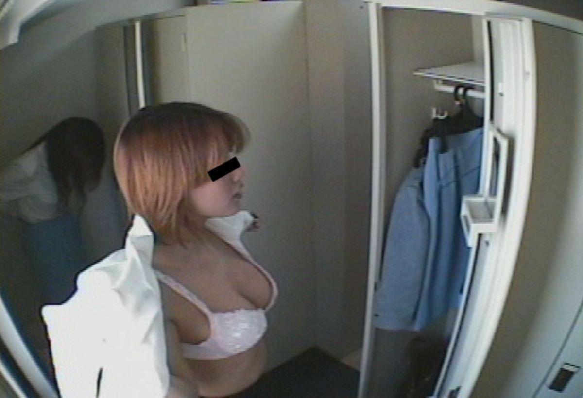 着替え 盗撮 画像 95