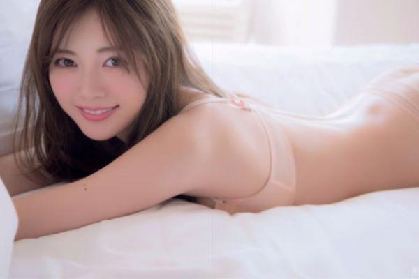 乃木坂 白石麻衣 抜いた 透け ランジェリー エロ画像 2