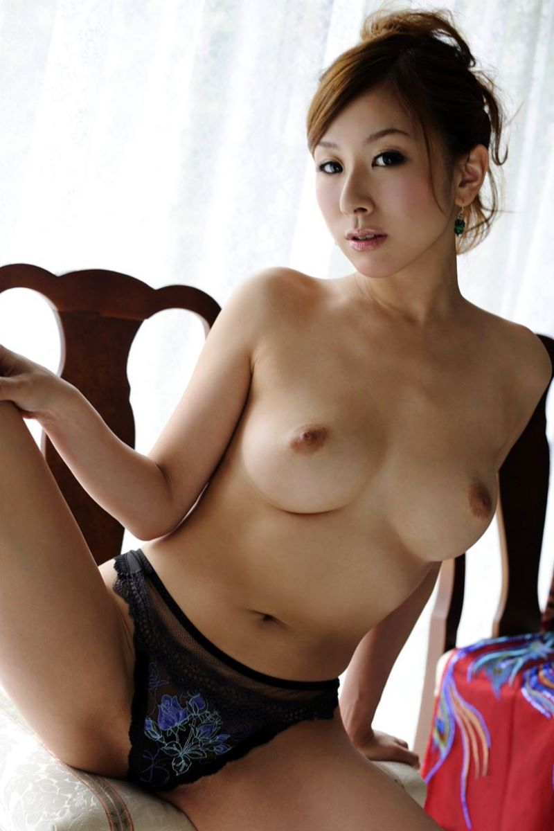 陥没乳首 エロ画像 2