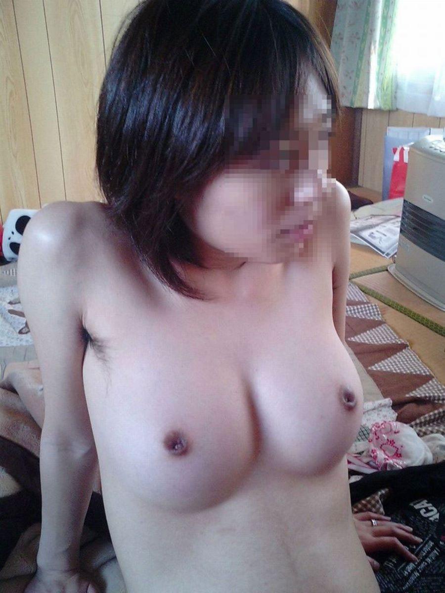 陥没乳首 エロ画像 49