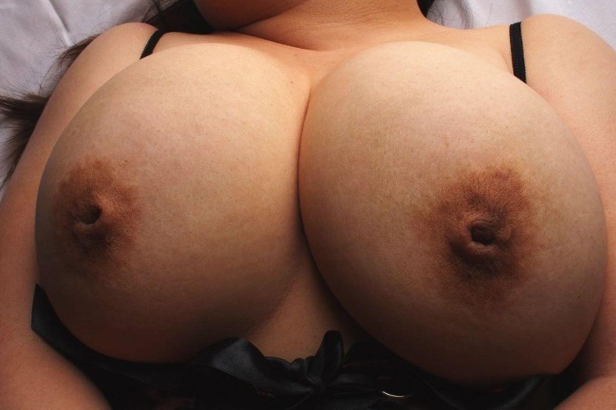 陥没乳首 エロ画像 71