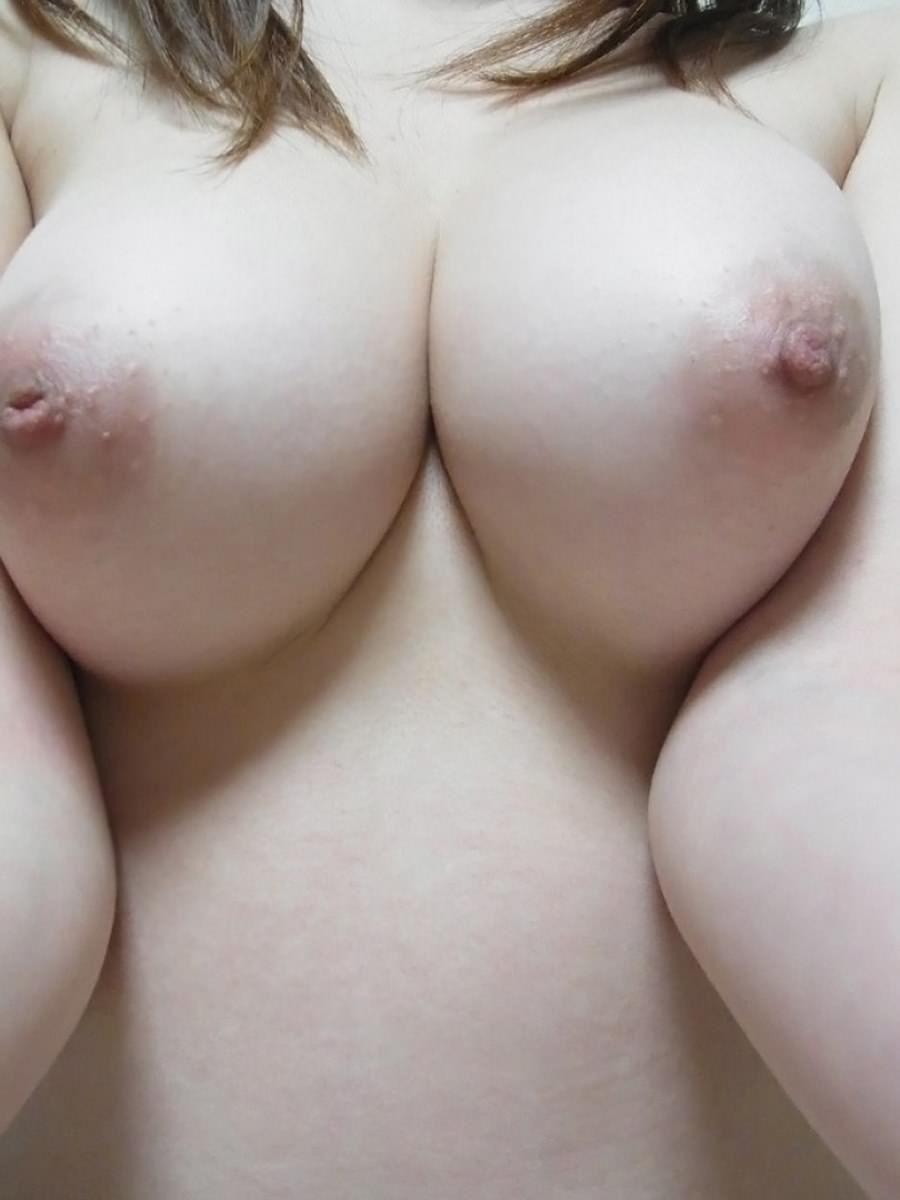 陥没乳首 エロ画像 98