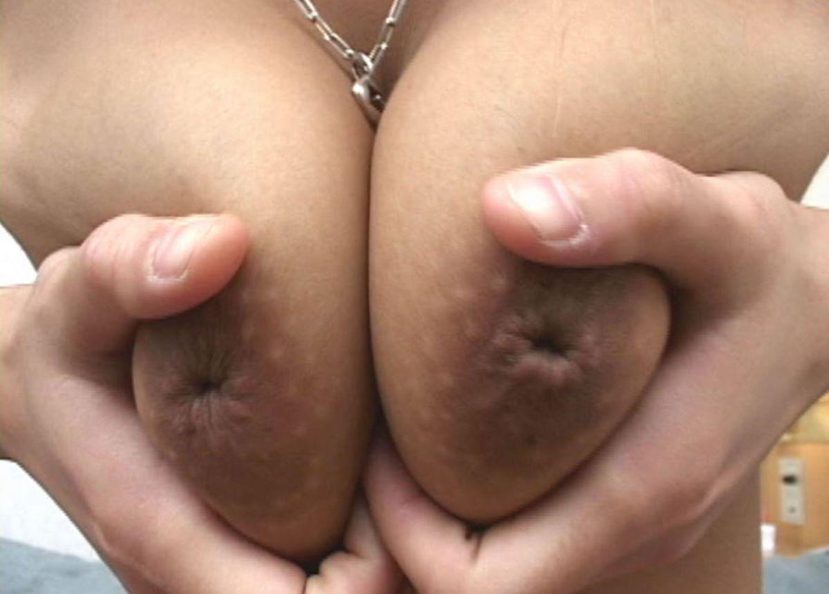 陥没乳首 エロ画像 114