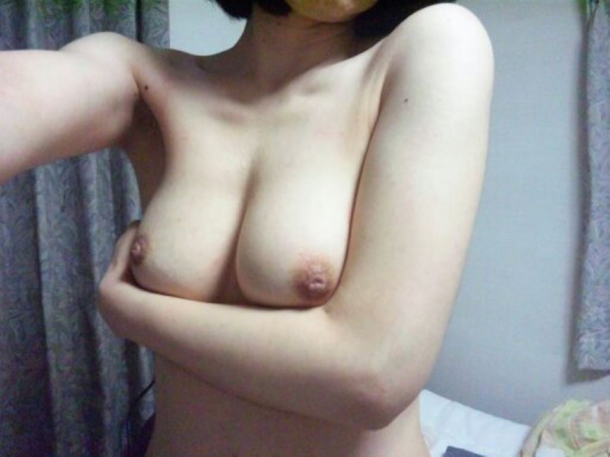 陥没乳首 エロ画像 141
