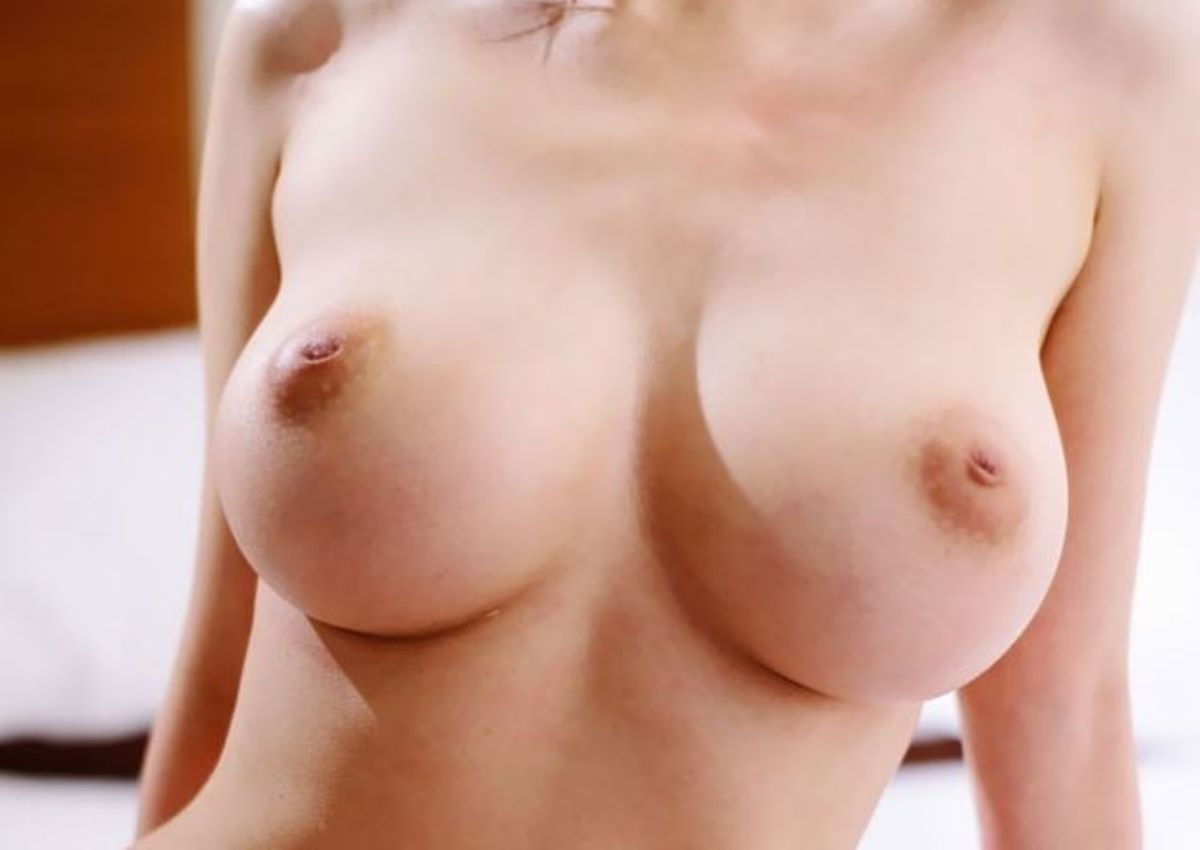 陥没乳首 エロ画像 144
