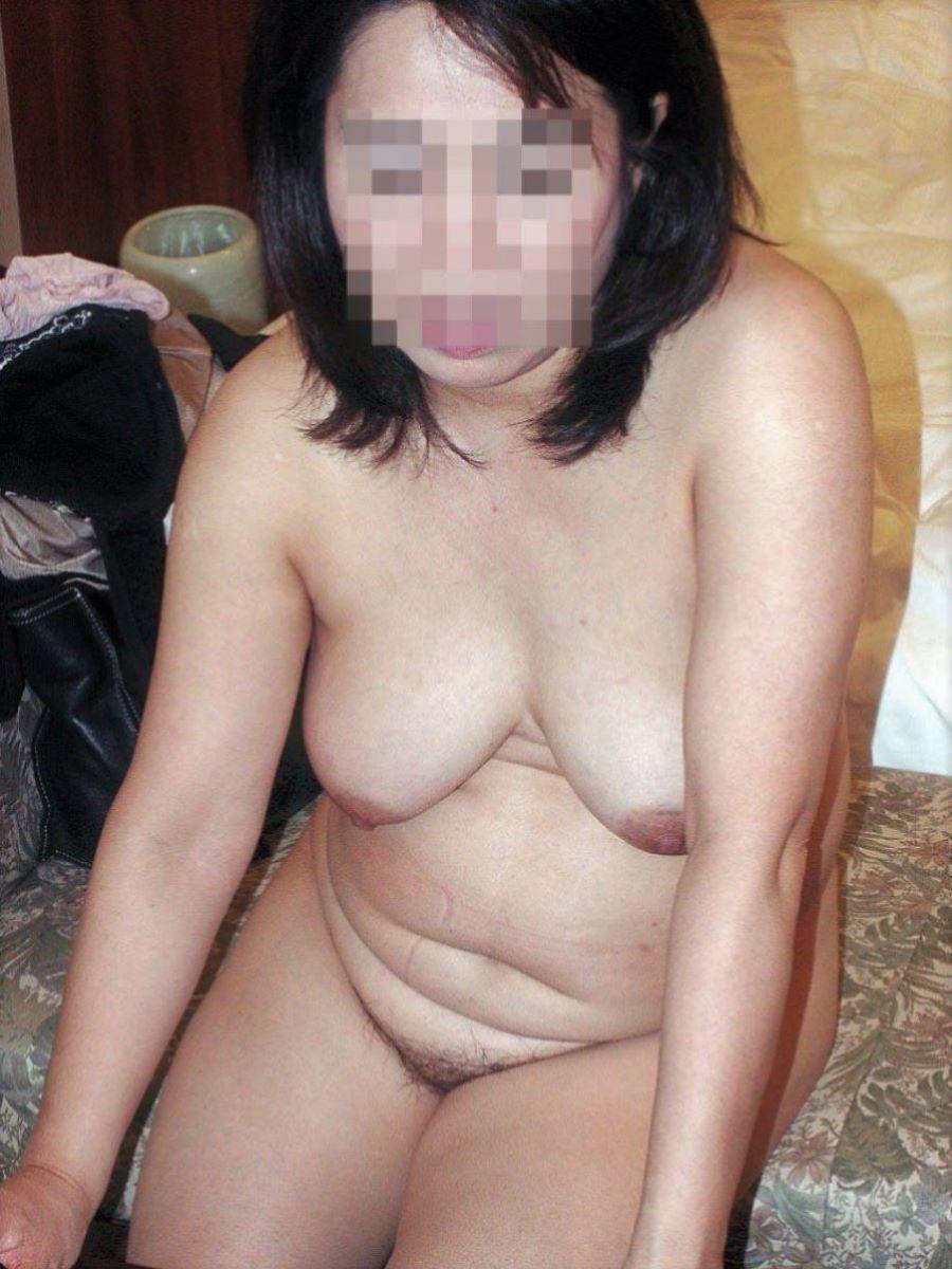 彼女の裸 素人ヌード画像 110