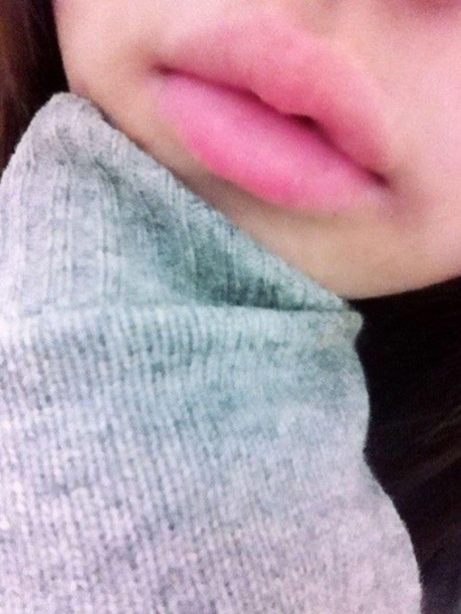 唇 エロ画像 3