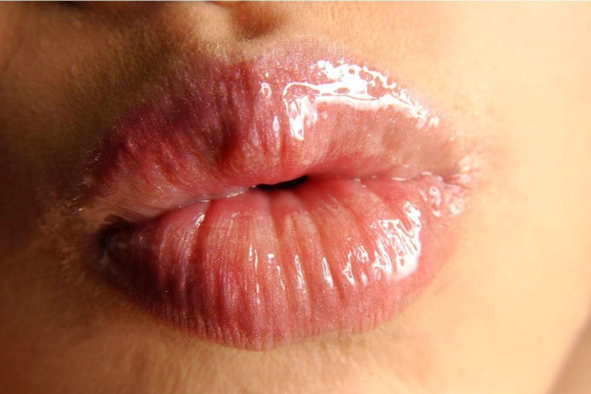 唇 エロ画像 33